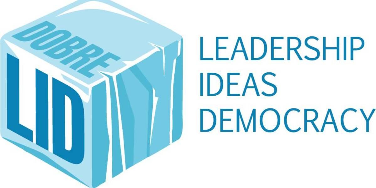 "DOBRE invites youth from hromadas – programme partners to take part in youth school ""DOBRE-LID: Leadership, Ideas, Democracy"""