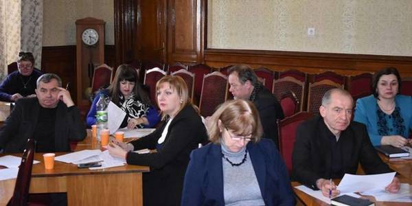 Chernivtsi Oblast State Administration pre-selected projects to be funded from SFRD
