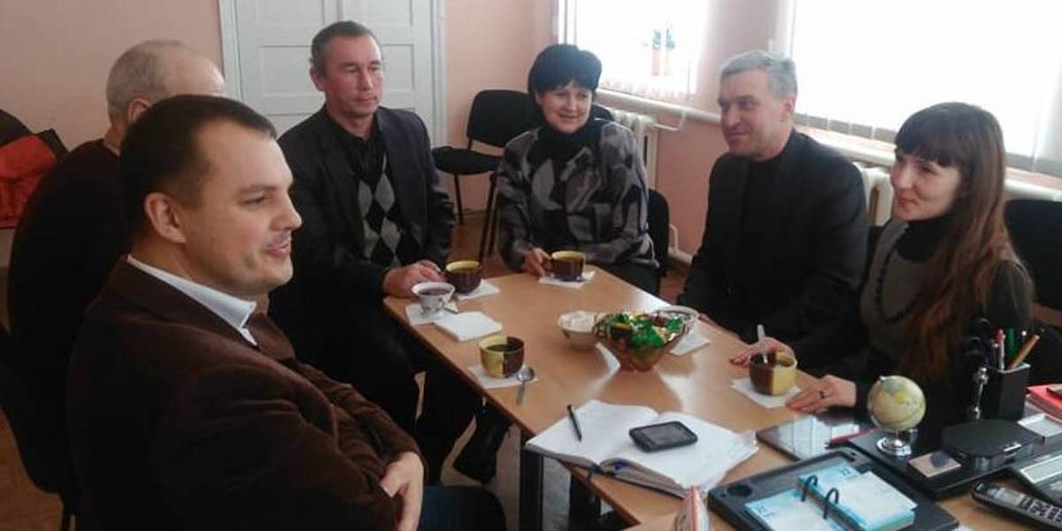 Second AH to be established in Myrhorod Rayon of Poltava Oblast