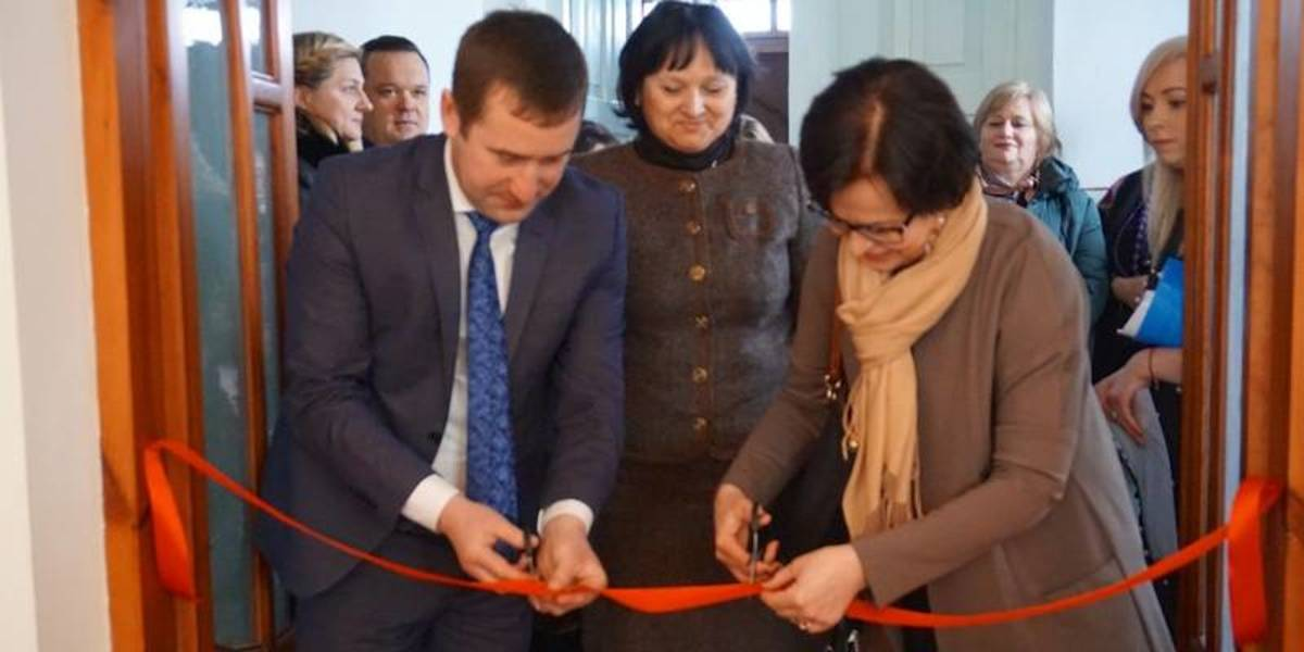 Social services became closer to population in one of villages of Zymnivska AH