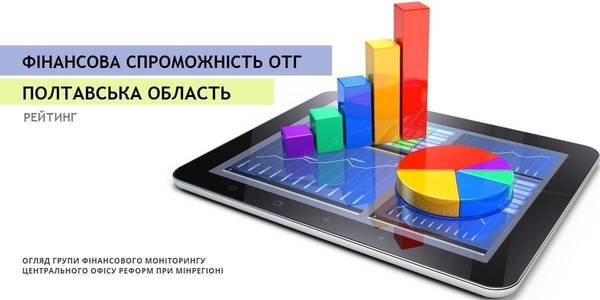 Financial capacity of AHs in Poltava Oblast, - expert analysis