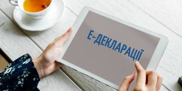 E-declarations of representatives of local councils: expert recommendations and explanations