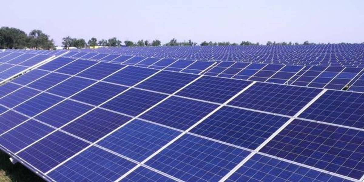 The richest AH of Vinnytsia Oblast will build solar power plant to supply water to homes