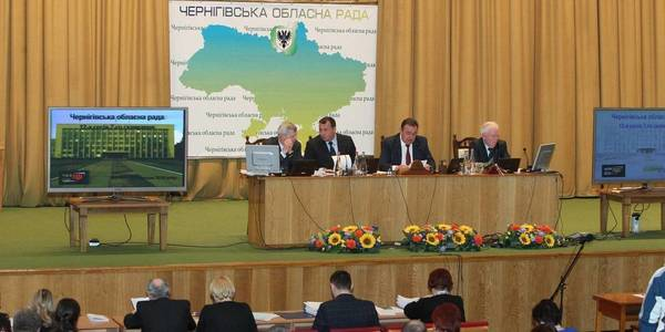 Journalists of Chernihiv Oblast will compete in highlighting decentralisation processes