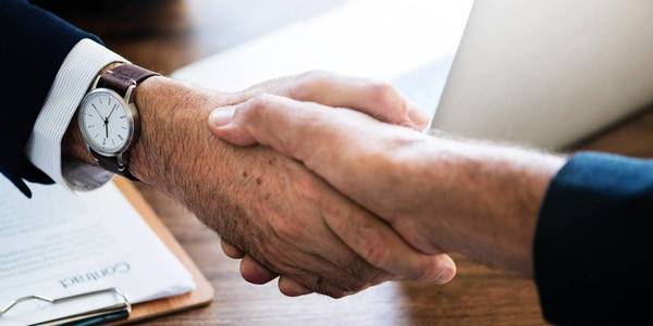 First cooperation agreement signed between hromadas of Ternopil Oblast