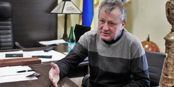 On the shores of the Blue Danube, - interview with Ivan Kovach, head of Tyachivska AH