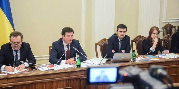 Funds transferred to the ground should be effectively directed at the priorities, identified in the development strategies of the state, regions, hromadas – Hennadii Zubko