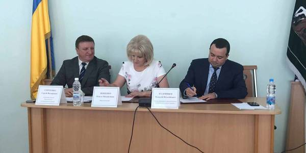 City of Pryluky became 100th hromada to receive powers of state architectural and building control