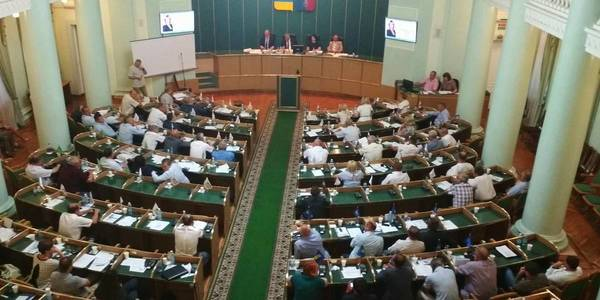 Khmelnytskyi Oblast has managed it: Perspective Plan covering 100% of oblast territory approved