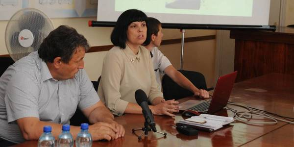 Kulykivska AH: investors' attraction, economic development and creation of comfortable living conditions