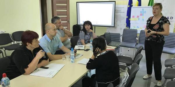 Cooperation of hromadas as possibility to implement large-scale projects