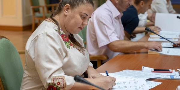 Implementation of information system Vulyk to begin in 10 municipalities