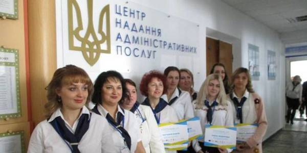 People are satisfied – Kalynivka ASC serves residents of neighbouring AH