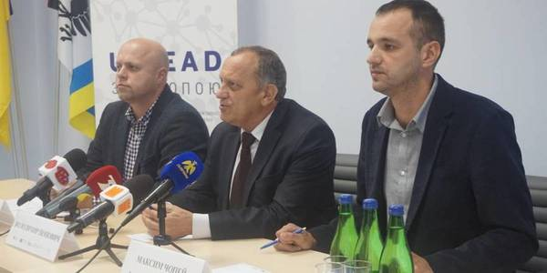 Amalgamated hromadas of Ivano-Frankivsk Oblast asked CEC to appoint elections