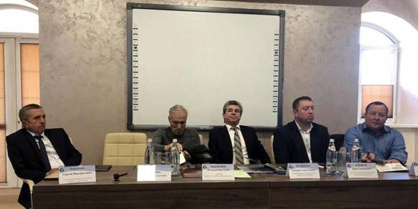 First in Ukraine Centre to promote development of amalgamated hromadas was opened in Sumy Oblast