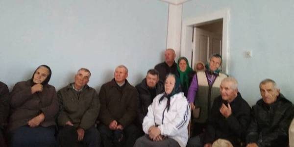 Rural hromada in Chernihiv Oblast wants to join city of oblast significance