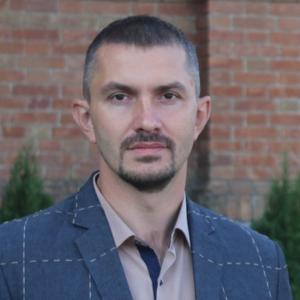 Троцький Олександр Андрійович