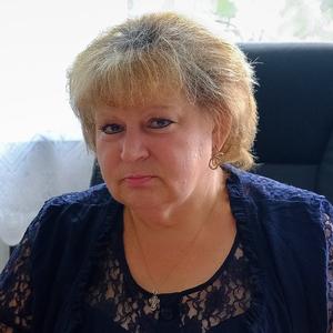 Самсонова Світлана Анатоліївна