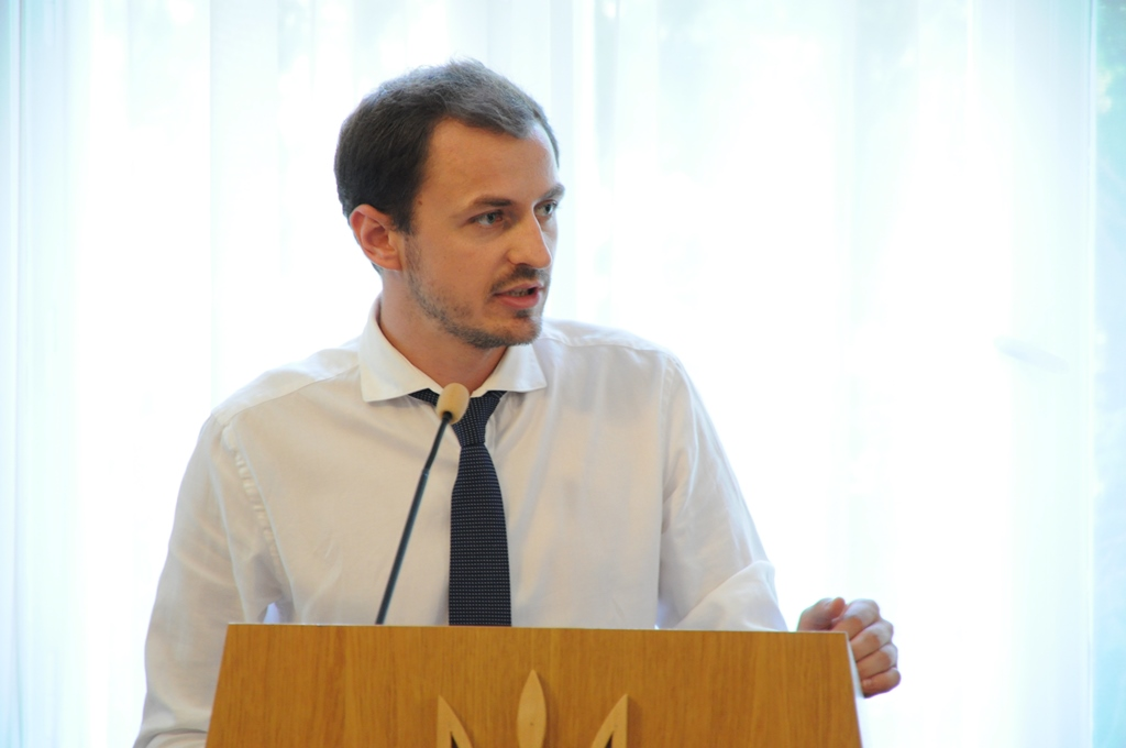 Perspective plan is the last chance for Zakarpattia hromadas to embark on their own development path, and they have to get this chance, - Vyacheslav Nehoda