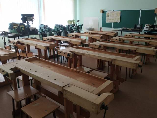 Tomashpilska AH is ready for school: hromada to provide whole complex of modern educational services in the new academic year