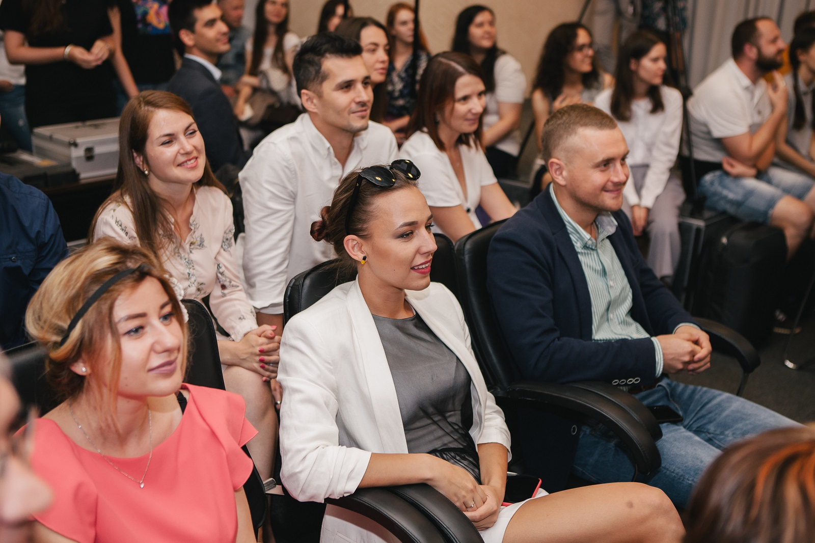 "Which countries will participants of ""Million-Hryvnia Hromada. Specialists"" visit to share experience and what conclusions will they draw? Interesting details revealed at new season presentation"