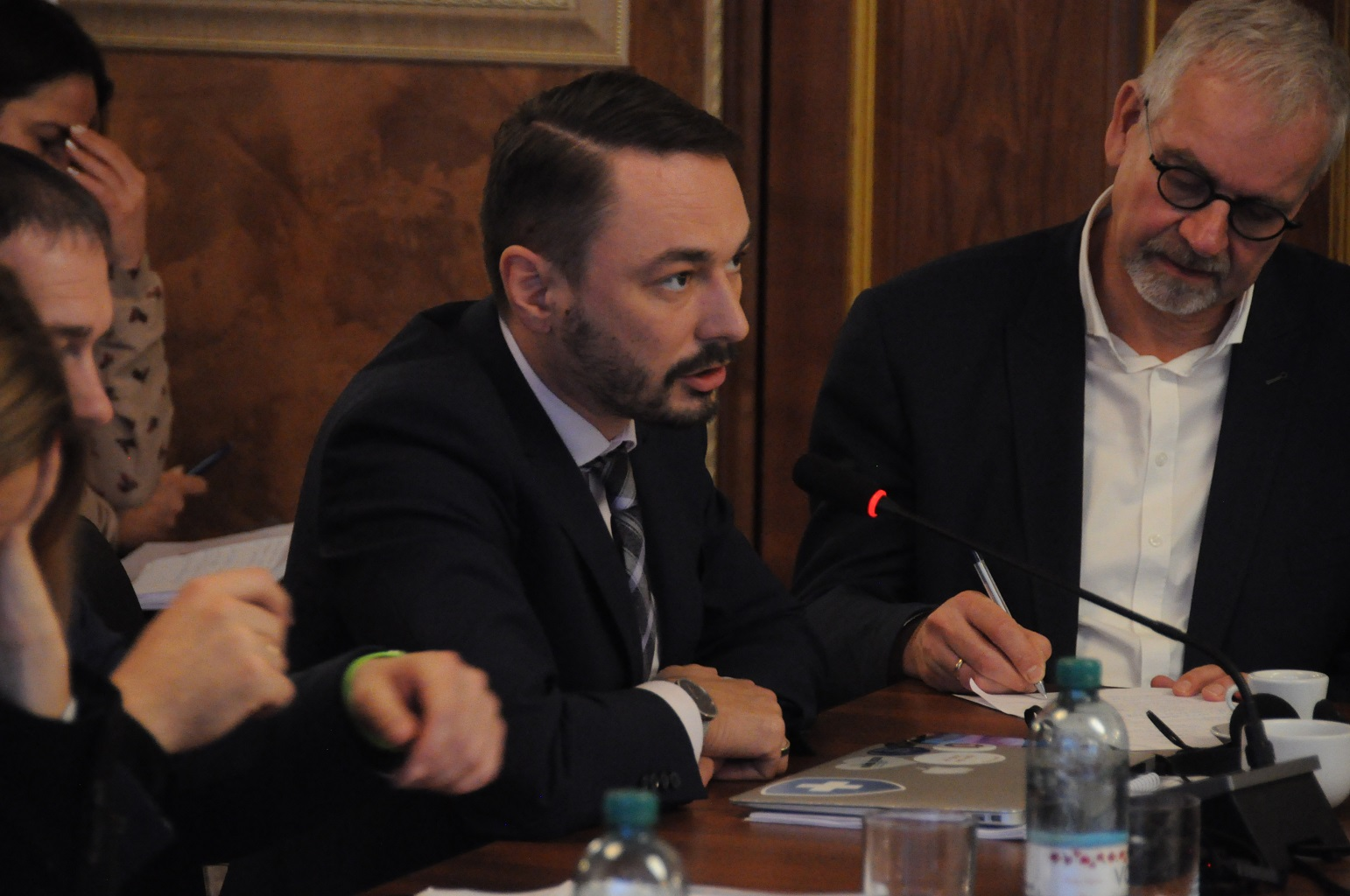 Public discussion of Concept on changes to law on local election started, - Vyacheslav Nehoda