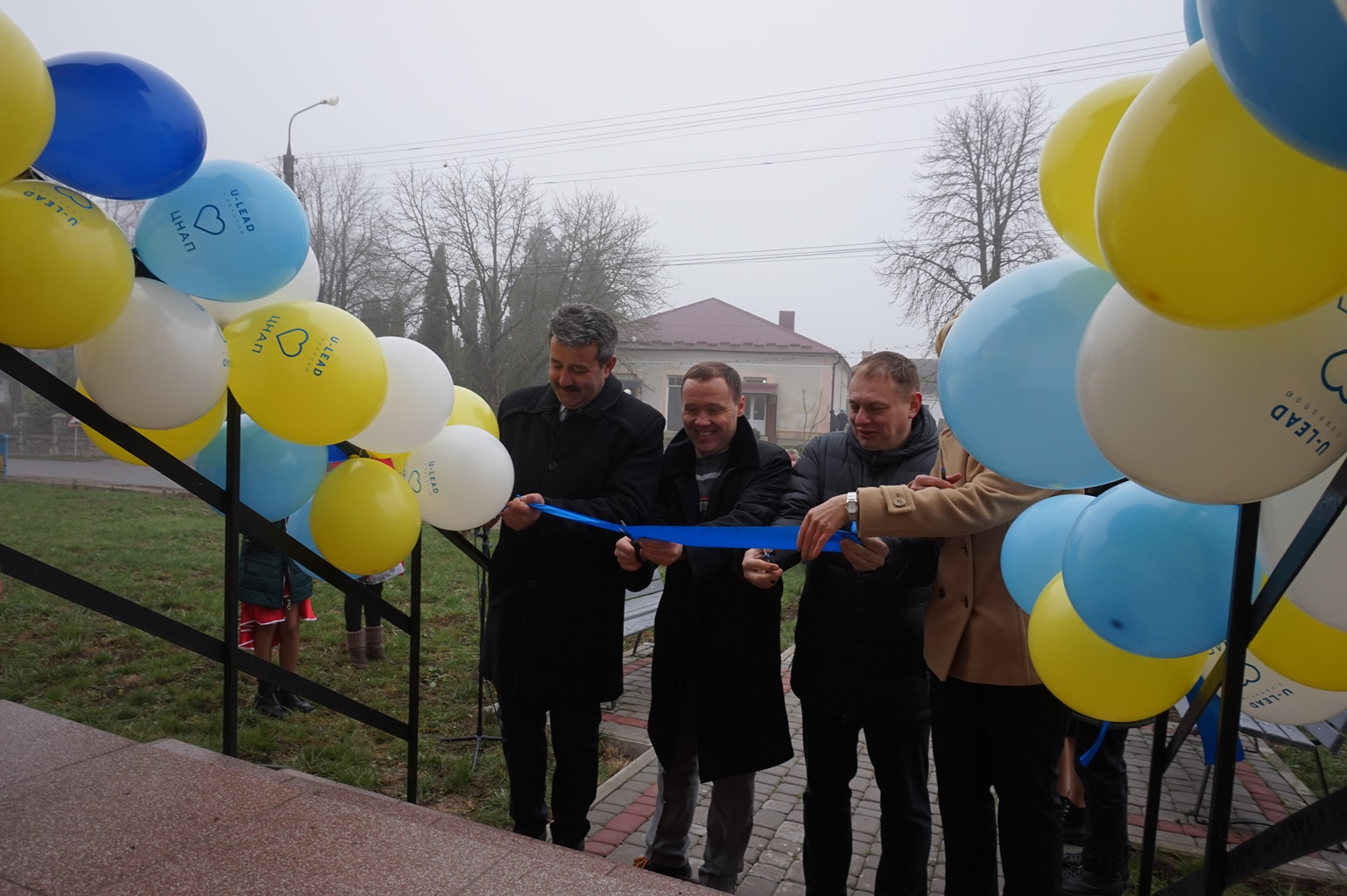 Modern ASC launched in Kozlivska AH