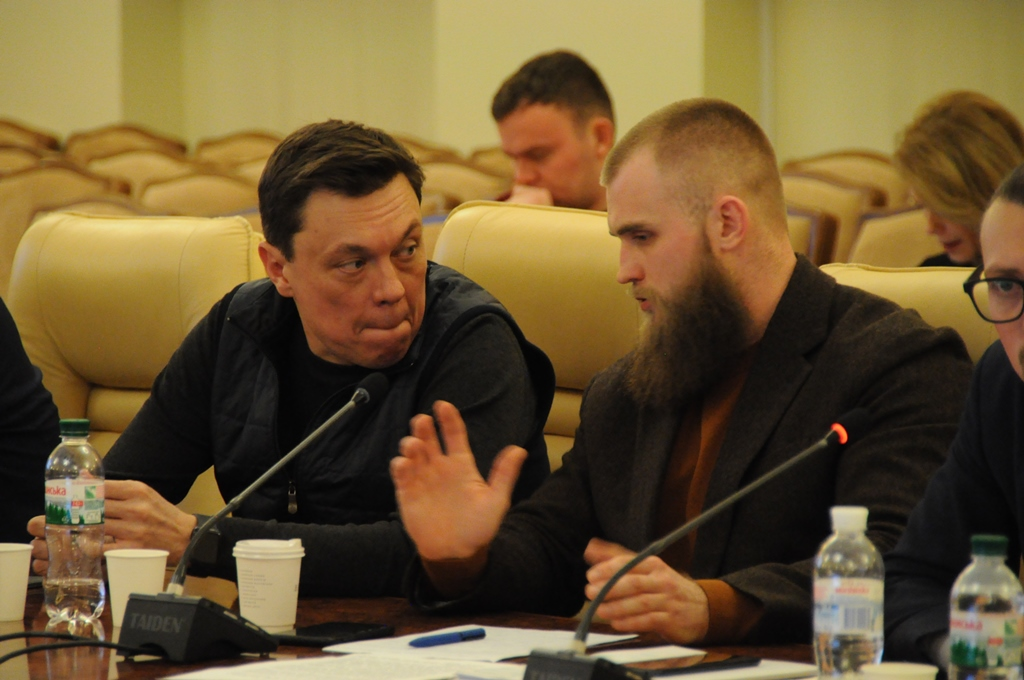 Perspective plans of the Southern oblasts of Ukraine have been discussed in MinRegion