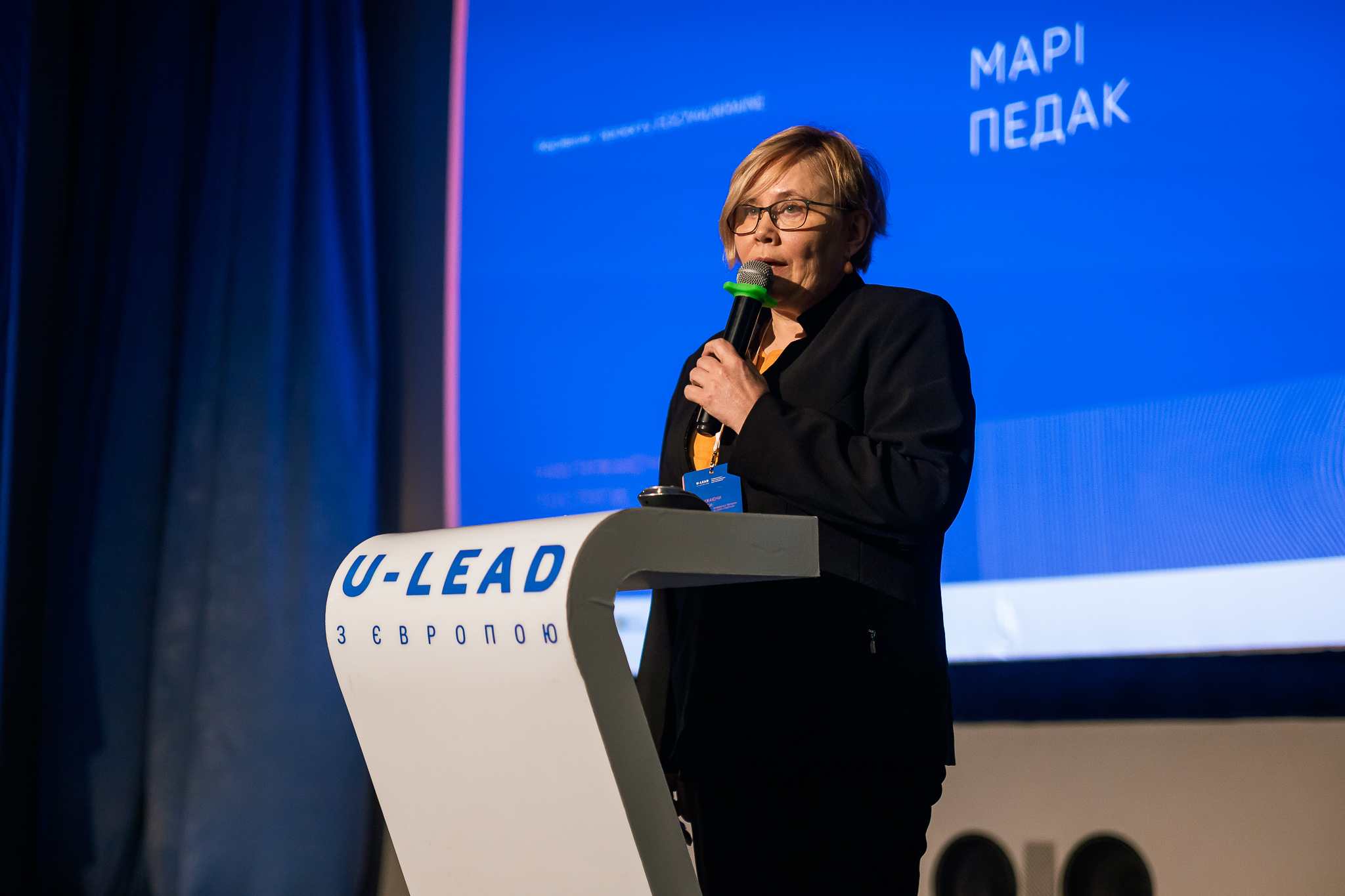 9.5 mln residents of hromadas to receive quality administrative services with support of U-LEAD with Europe Programme