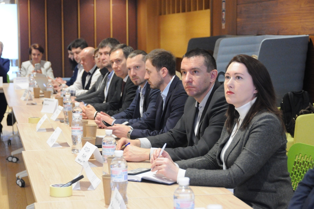 Decentralisation in the Constitution: Oleksandr Kornienko announced an important meeting with the local self-government