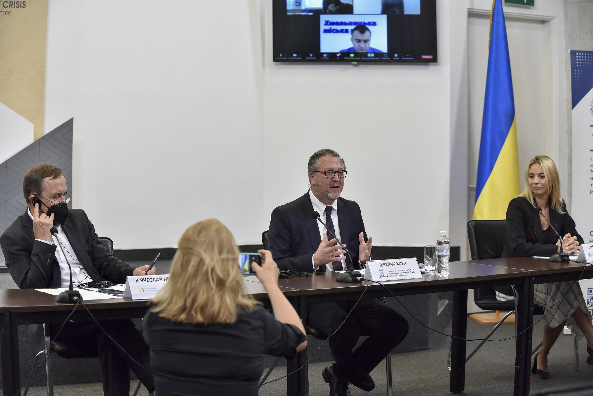 From next year all hromadas of Ukraine will become competitive, - Vyacheslav Nehoda