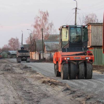 First anniversary of Ivanivska hromada: renovation of roads, lighting and… search for funds