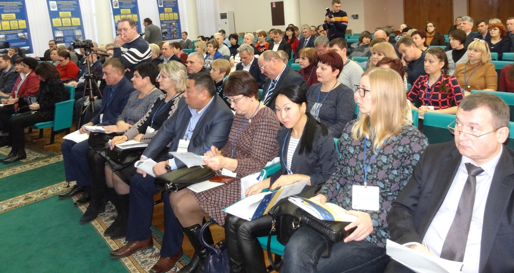 "Forum ""3D: Decentralisation – Dnipropetrovsk – Deeds"" initiated the platform for strategic development of oblast hromadas"