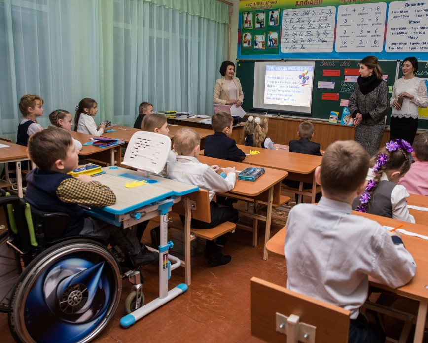 First media libraries launched in Chernihiv Oblast