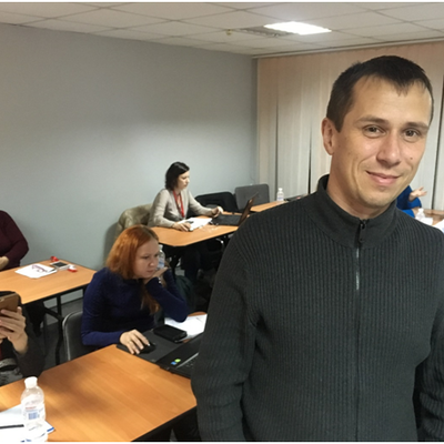 New methods of decentralisation reform coverage for journalists in Zaporizhzhya Oblast