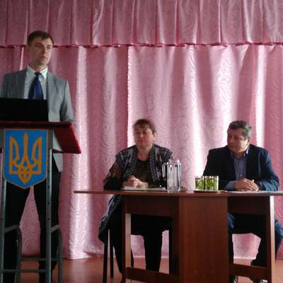 One more AH in Poltava Oblast got general and strategic plans