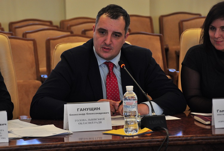 MinRegion plans to strengthen coordination of cross-border cooperation, - Vyacheslav Nehoda