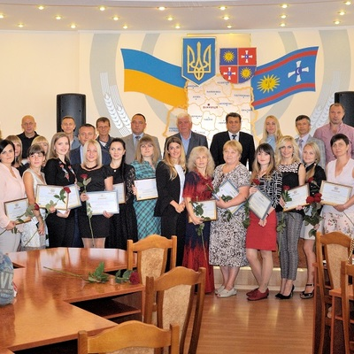 Competition of journalist reports on decentralisation started in Vinnytsya Oblast