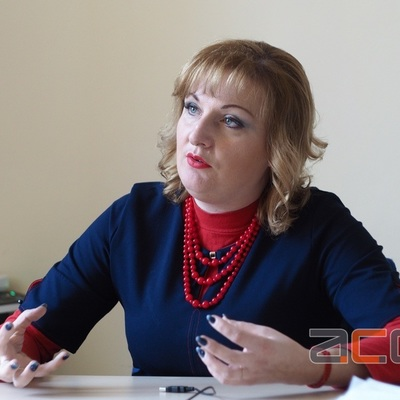 How can amalgamated hromadas achieve financial independence? – Tetyana Tatarchuk, director of Chernivtsi LGDC