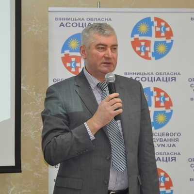 AH Club session. Forum of representatives of amalgamated hromadas took place in Vinnytsya Oblast