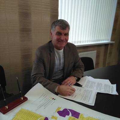 Hromadas of Dnipropetrovsk Oblast started procedure of land transfer to communal ownership