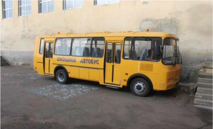 Repairs of schools, roads and street lighting: results of work of Velykomykhaylivska AH