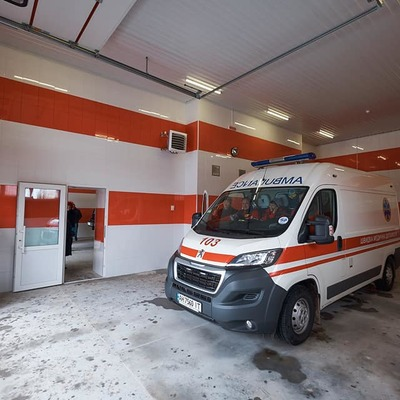 Citizens' Safety Centre opened in Siverska AH