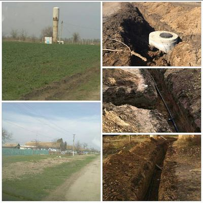 New water supply system built in Vesela Balka village of Tuzlivska AH