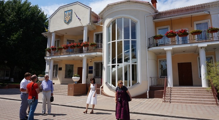 Avanhardivska AH: 30 million for the village and ambitious plans for the future