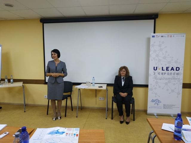 Vinnytsia Oblast's media learned to write about educational and healthcare reforms