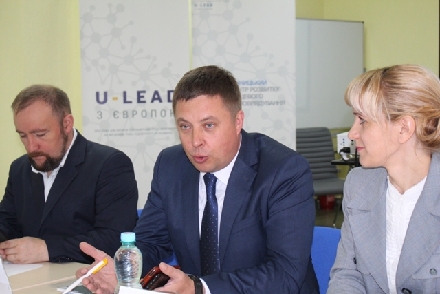 23 AHs of Vinnytsia Oblast received land into communal ownership