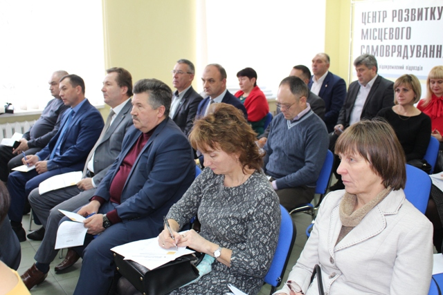 New perspective plan of Vinnytsia Oblast – what will it be like and why?