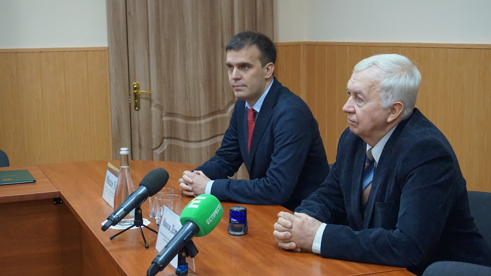 Andriyivska AH concluded intermunicipal agreement with Kramatorsk