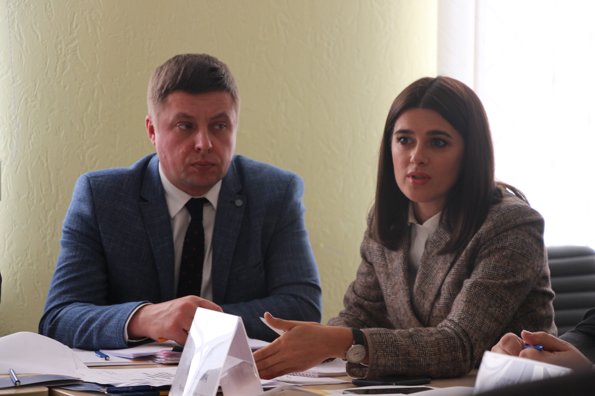 """Capable hromadas are intrinsic requirement of time."" New perspective plan for the formation of hromadas' territories presented in Vinnytsia Oblast"